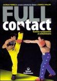 Full Contact  - Libro