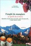 Funghi da Mangiare - Libro