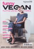 Funny Vegan n.20 - Primavera 2016