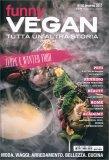 Funny Vegan n.30 - Inverno 2017