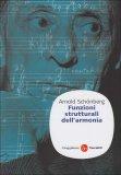 Funzioni Strutturali dell'Armonia  - Libro