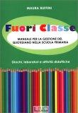 Fuori Classe - Libro
