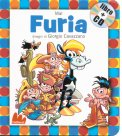 Furia + CD Musicale