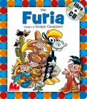 Furia con CD Audio - Libro
