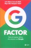 G Factor - Libro
