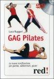 Gag Pilates  - DVD
