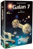 Galan 7 – Oltre il Destino - Vol. I