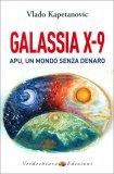 Galassia X - 9 — Libro