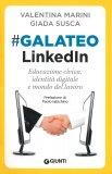 #Galateo LinkedIn - Libro