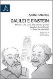 Galilei e Einstein — Libro