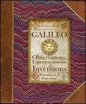 Galileo - Osservazioni, Esperimenti e Invenzioni