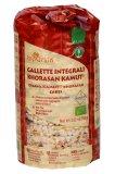 Gallette Integrali - Khorsan Kamut