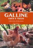 Galline Cura e Razze - Libro