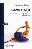 Game Start! — Libro
