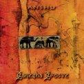 Ganesha Groove  - CD