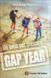 Gap Year - Un Anno per Crescere — Libro