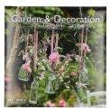 Giardini e decorazioni - Calendario 2020 — Calendario