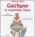 Gastone lo Scoiattolo Fifone