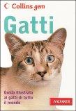 Gatti - Libro