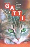 Gatti - Atlanti Natura - Libro