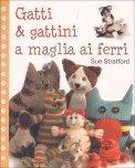 Gatti & Gattini ai Ferri  - Libro