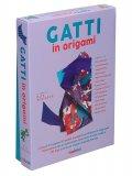 Gatti in Origami - Cofanetto