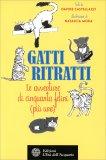Gatti Ritratti  - Libro