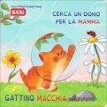 Gattino Macchia - Libro