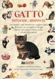 Gatto Domande & Risposte  - Libro