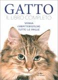 Gatto - Il Libro Completo — Libro