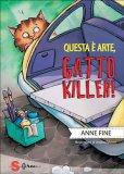 Questa è Arte, Gatto Killer - Libro