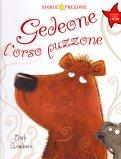 Gedeone l'Orso Puzzone - Libro