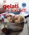 Gelati e Sorbetti  - Libro