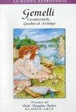 Gemelli - Caratteristiche, Qualità ed Archetipi  - DVD