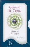 Gemme di Terra - Libretto + 33 carte