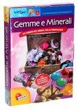 Gemme e Minerali - Cofanetto
