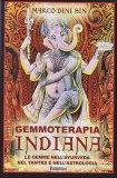 Gemmoterapia Indiana  - Libro