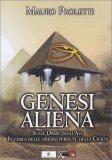 Genesi Aliena - Libro