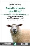 Geneticamente Modificati - Libro