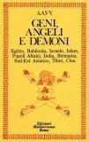 Geni, Angeli, Demoni  - Libro