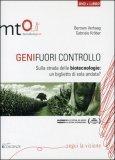 Geni Fuori Controllo  — DVD