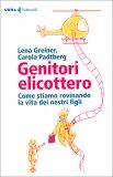 Genitori Elicottero — Libro