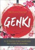 Genki — Libro