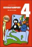 Geografiaimparo Vol. 4 — Libro