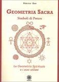 Geometria Sacra - Simboli di Potere — Libro