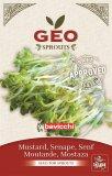 Germogli di Senape - 50 g