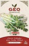 Germogli di Trifoglio - 50 g