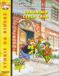 Geronimo cerca Casa  - Libro