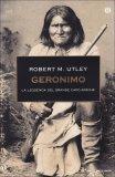 Geronimo  - Libro