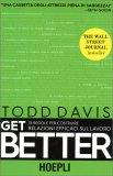 Get Better - 15 Regole per Costruire Relazioni Efficaci sul Lavoro - Libro